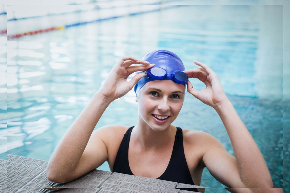 How To Find The Right Fit To Swim In College