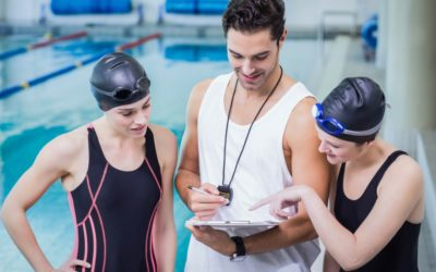 What Are Coaches Looking For In College Swimmers? Part 4