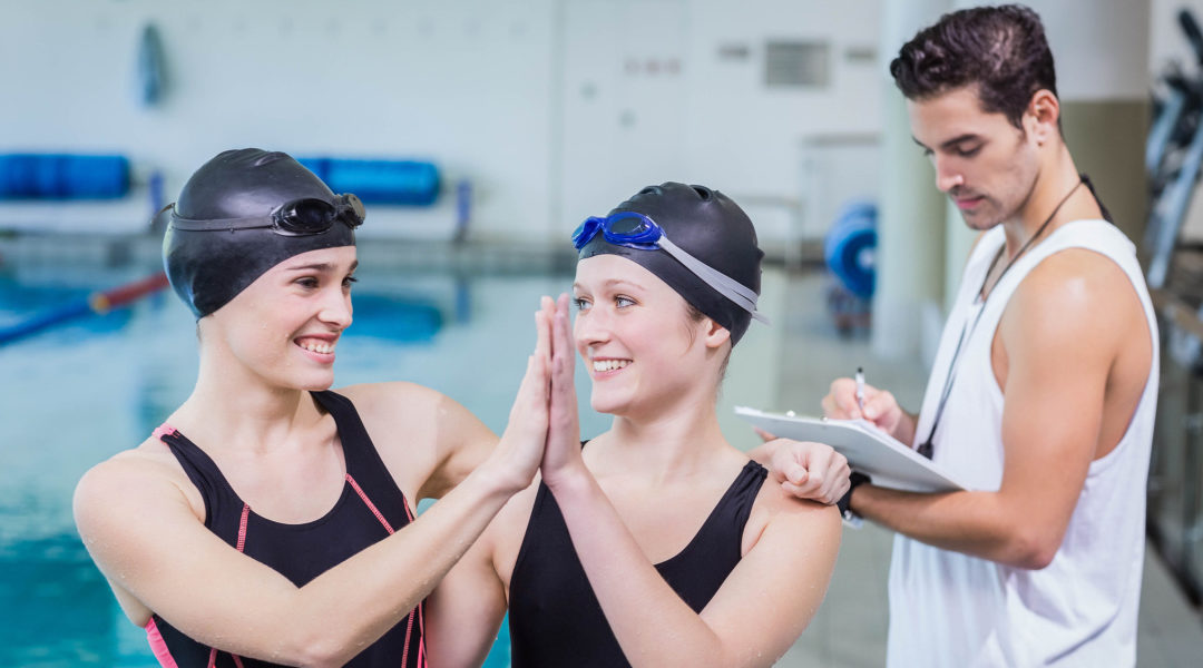 Questions to Ask College Swimmers